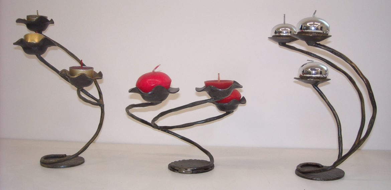 officina-fabbrile-candelabri-ferro